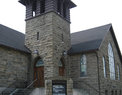 United Methodist Church of Mantua