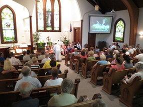St. Paul`s United Methodist Church
