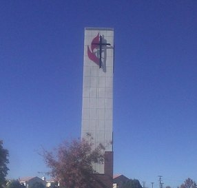 Paradise Hills United Methodist Church in Albuquerque,NM 87114