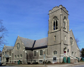 Scotia United Methodist Church in Scotia,NY 12302