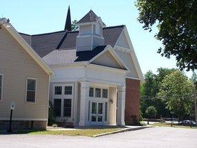 Bergen United Methodist Church