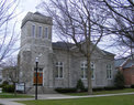 Homer First United Methodist Church in Homer,NY 13077