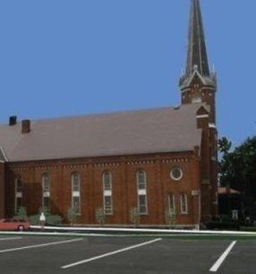 Rome First United Methodist Church in Rome,NY 13440