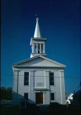 Esperance-Sloansville United Methodist Church in Esperance,NY 12066