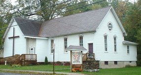 Clark Mills United Methodist Church in Clark Mills,NY 13321