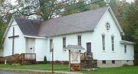 Clark Mills United Methodist Church