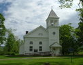 Jermain United Methodist Church in White Creek,NY 12057