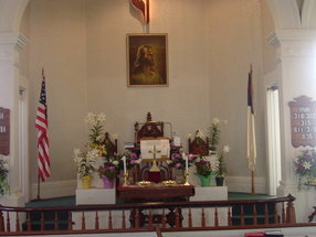 Jermain United Methodist Church
