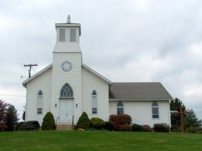 Little Hocking United Methodist Church in Little Hocking,OH 45714