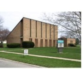 Gethsemane United Methodist Church in Columbus,OH 43232