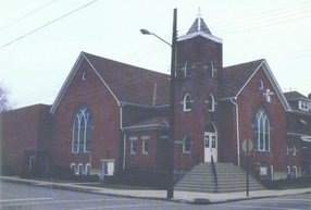 Avondale Church in Columbus,OH 43222-1400