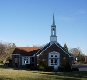 Woodland Park United Methodist Church in Mc Donald,OH 44437