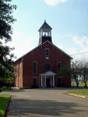 Trinity United Methodist Church in McConnelsville,OH 43756