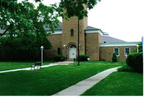 Reynoldsburg United Methodist Church