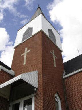 Harmony United Methodist Church