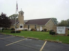Sherwood United Methodist Church in Sherwood,OH 43556