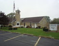 Sherwood United Methodist Church in Sherwood,OH 43556
