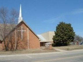Jenks First United Methodist Church