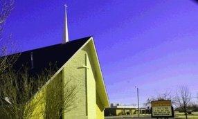 Skiatook United Methodist Church