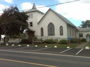 Pleasant Home United Methodist Church in Gresham,OR 97080