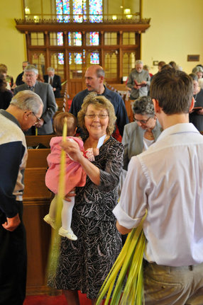 First United Methodist Church of Pottstown