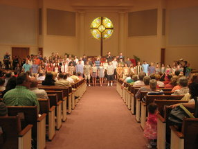Hempfield United Methodist Church