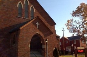 Wesley United Methodist Church in Erie,PA 16510