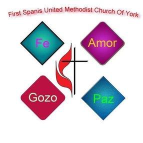 Primera Iglesia Hispana Metodista de York in York,PA 17401
