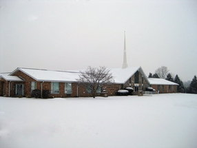 Covenant United Methodist Church in Bath,PA 18014