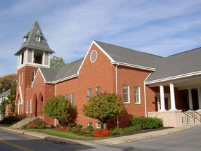 Millersville Community United Methodist Church - Grace Campus