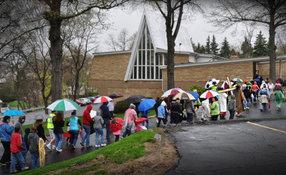 Homestead Park United Methodist Church