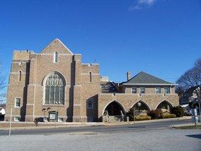 Otterbein United Methodist Church