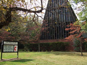 Park Forest Village United Methodist Church