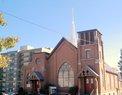 Somerset First United Methodist Church