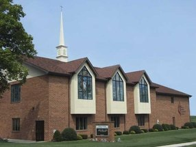 Somerset Grace United Methodist Church in Somerset,PA 15501