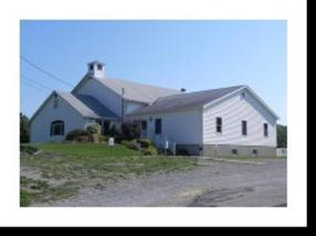 Barkeyville United Methodist Church