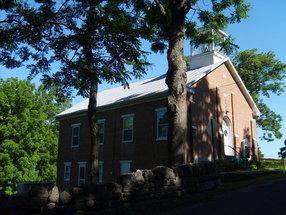 Big Spring United Methodist Church