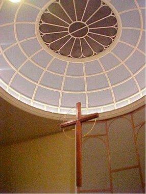 Mathewson Street United Methodist Church