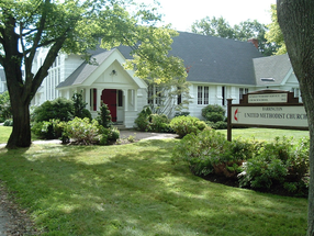 Barrington United Methodist Church