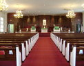 Belin Memorial United Methodist Church
