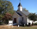 Loree United Methodist Church in Wellford,SC 29385