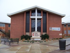 First United Methodist Church of Rapid City in Rapid City,SD 57701