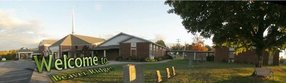 Beaver Ridge United Methodist Church in Knoxville,TN 37931