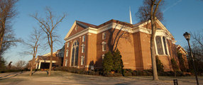 Brentwood United Methodist Church in Brentwood,TN 37027