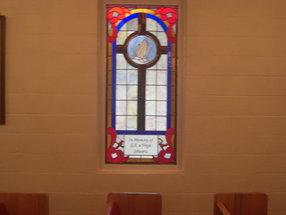 Harris Chapel United Methodist Church
