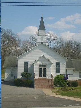 Kingston Springs United Methodist Church