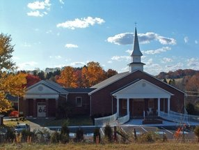 Shady Grove United Methodist Church in Dandridge,TN 37725