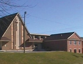 St John United Methodist Church in Chattanooga,TN 37416