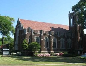 St. Luke's United Methodist Church in Memphis,TN 38111