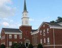 Trinity Greeneville United Methodist Church